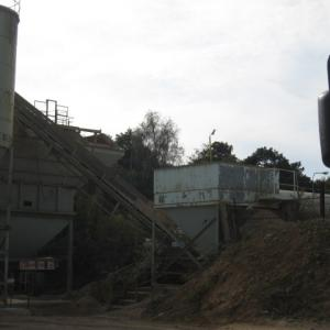 Photo 25 - Ready Mix Concrete Facility (1)