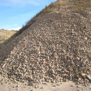 Photo 8 - Crushed Stone